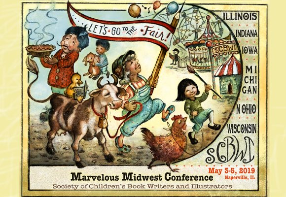 Marvelous Midwest